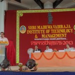 Address by Chief Guest