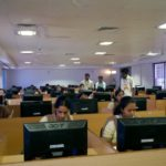 Aptitude and programming test for MindTree