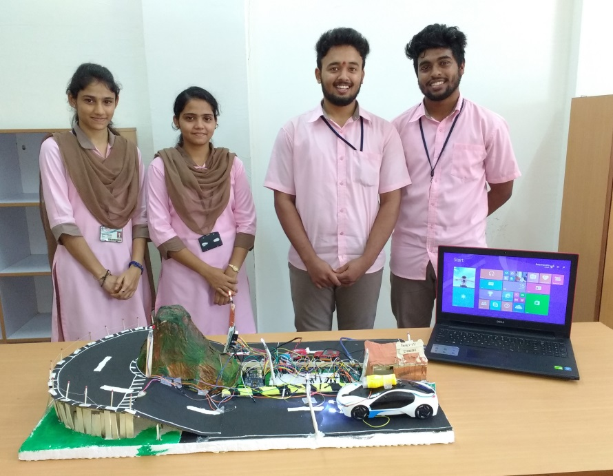 PROJECT EXHIBITION AND COMPETITION | sode-edu.in