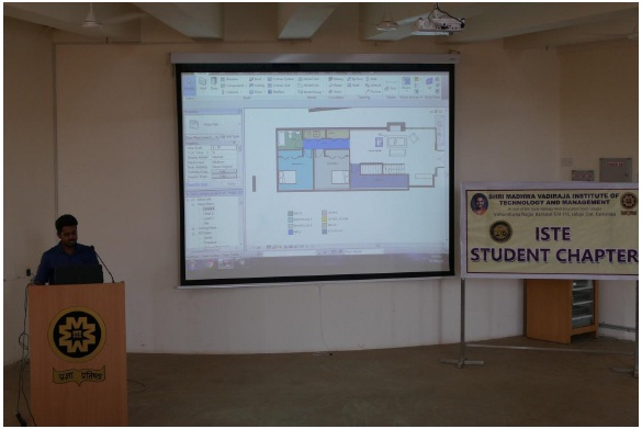 Technical demonstration of Revit architecture | sode-edu in